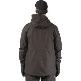 Bergans Stranda Veste 2L Homme, black/solid charcoal